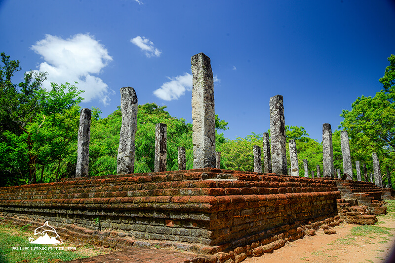Ancient City of Anuradhapura