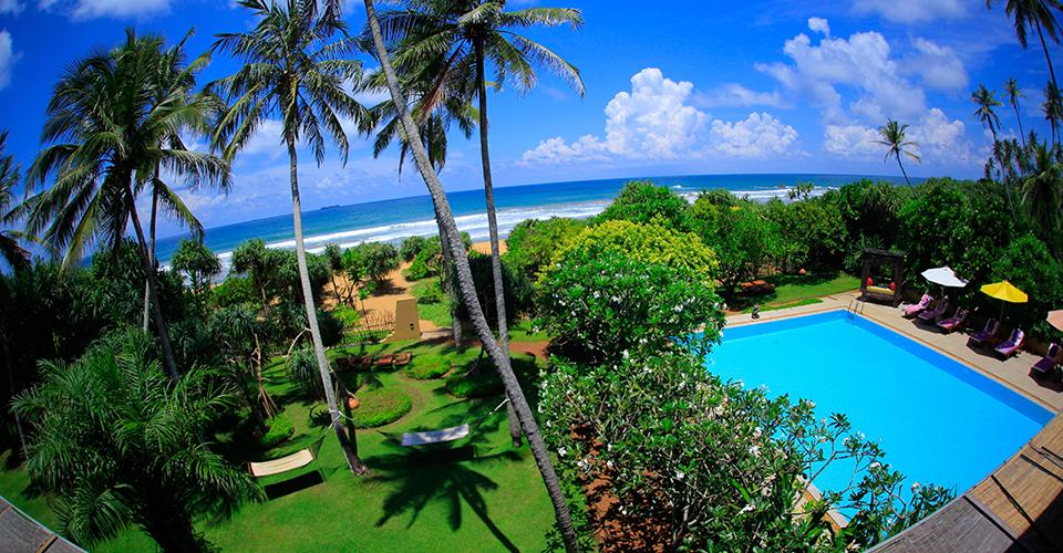 Sagara Suite Adithya Hotel in Sri Lanka 1