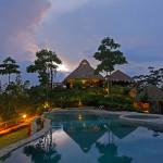 Pool View 98 Acres Resort in Sri Lanka