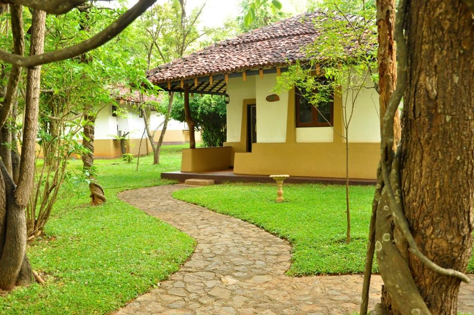 Amaya Lake Hotel Dambulla 1
