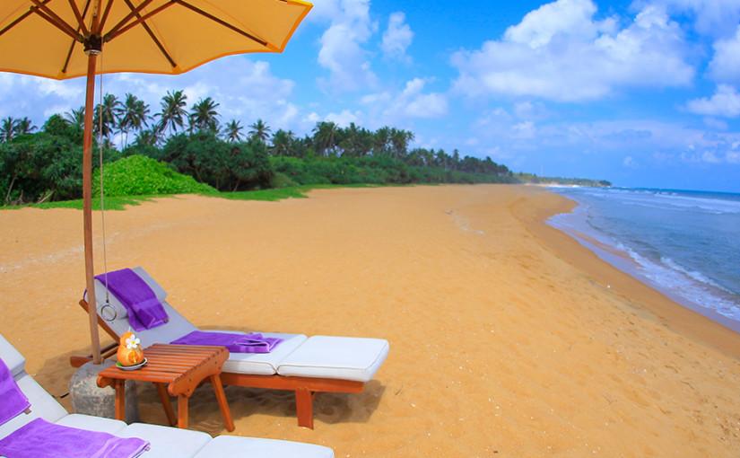 Tourism comparison in Sri Lanka and Maldives