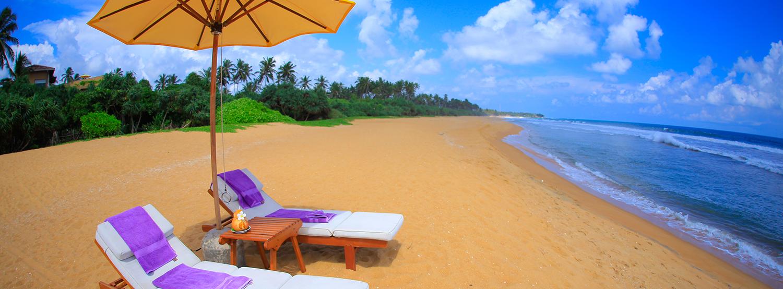 Adithya Hotel in Sri Lanka