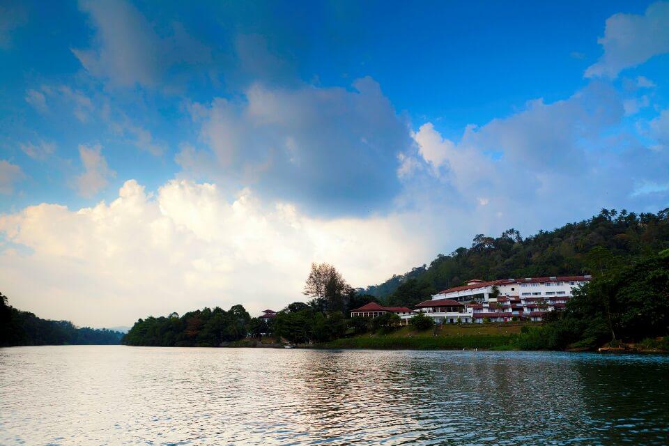 River View Cinnamon Citadel Hotel