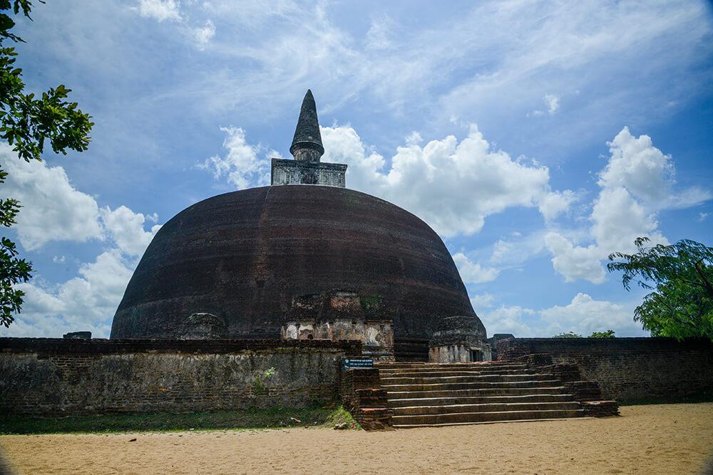 Ancient City Anuradapura