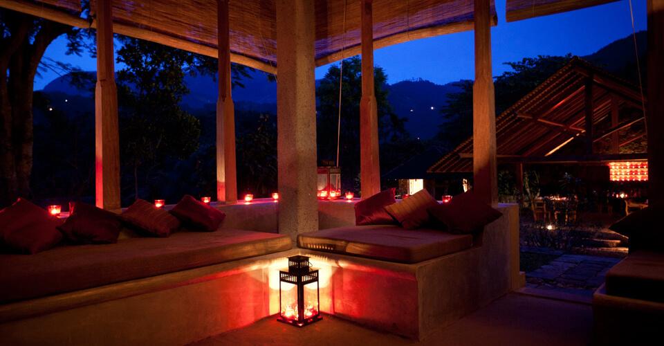 Night View Living Heritage Koslanda