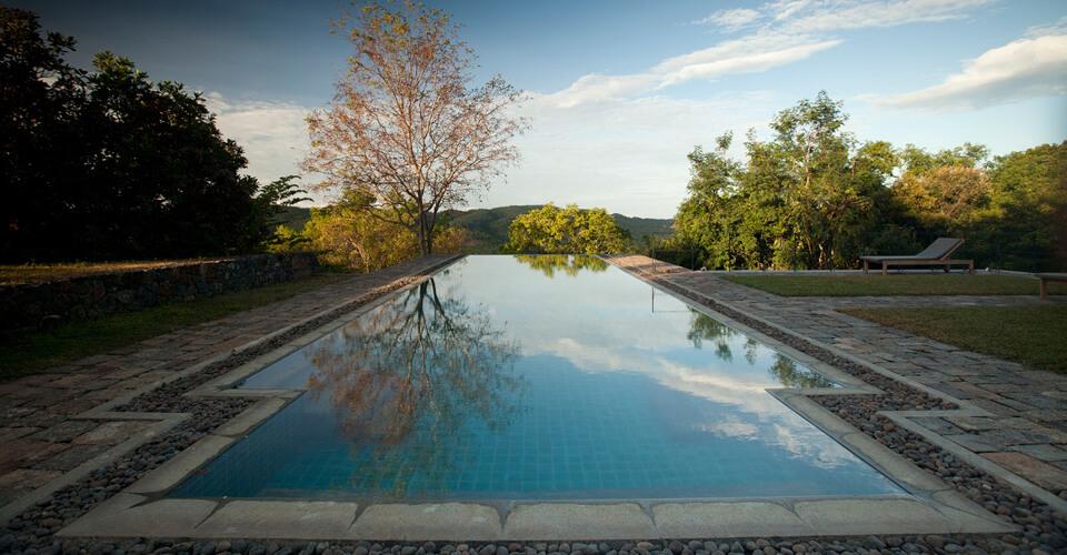 Pool View Living Heritage Koslanda