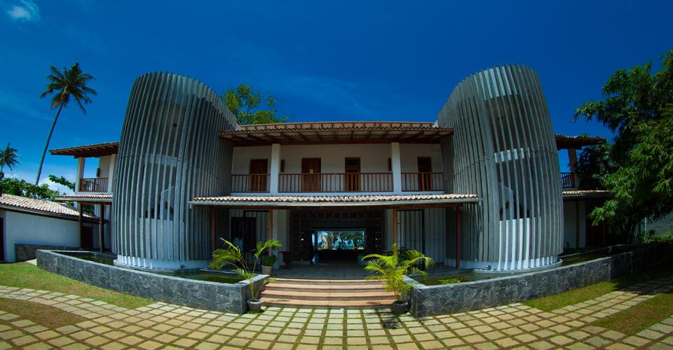 Lantern Mirissa Sri Lanka