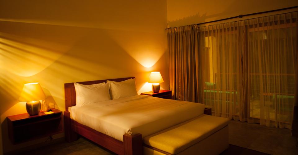 Bedroom Lantern Mirissa