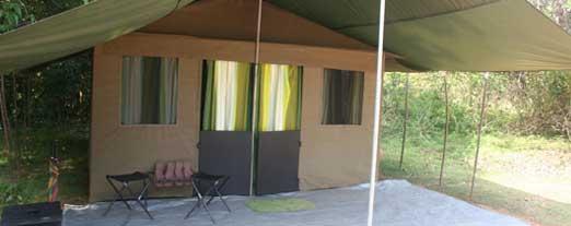 Rekawa Turtle Observation Camp