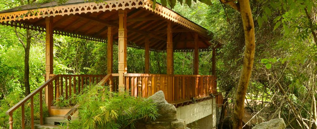 The Paradise Resort and Spa Dambulla