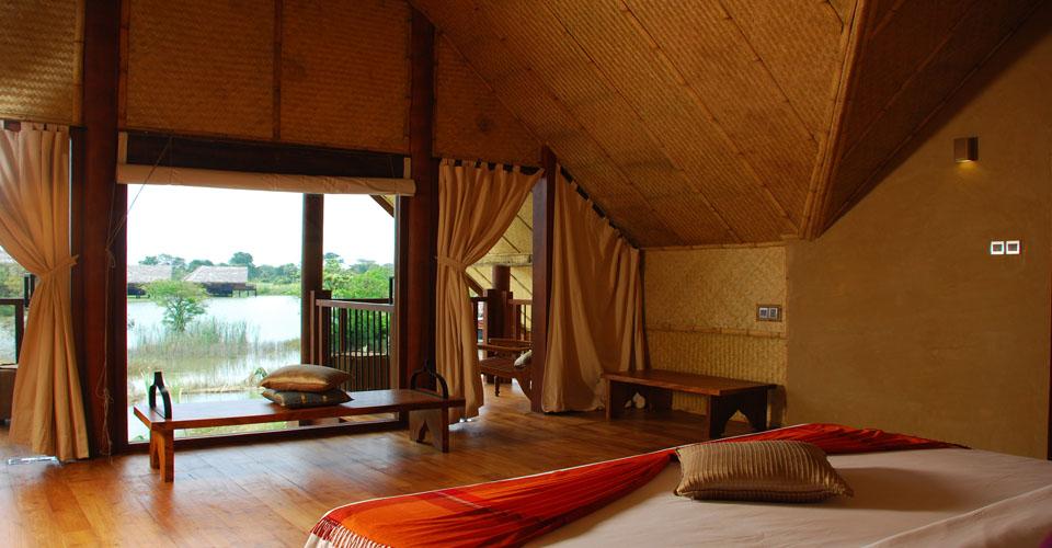 Room View in Vil Uyana