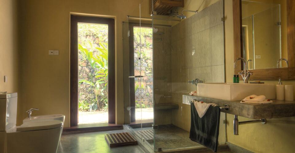Bathroom View Living Heritage Koslanda