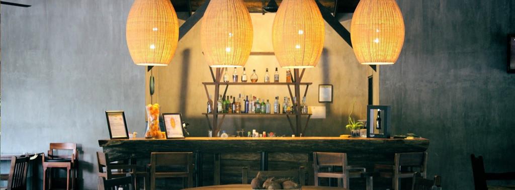Restaurant View Cinnamon Lodge Habarana