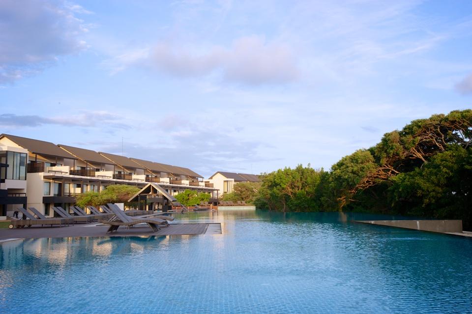 Pool View Jetwing Yala