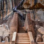 Lion Rock Sigiriya