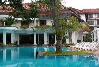 Mahaweli Reach Kandy