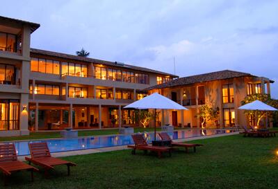 Mandara Resort Sri Lanka