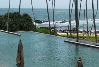 Amanwella Beach Hotel