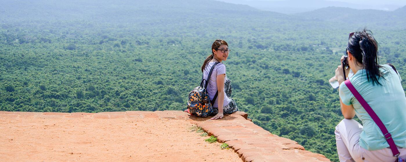 Southeast Asia A Backpacker S Paradise Blue Lanka