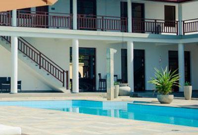 Villa Hotel Matara