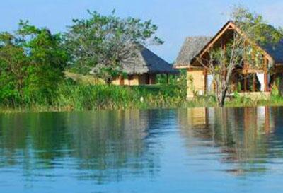Vil Uyana Luxury Hotel