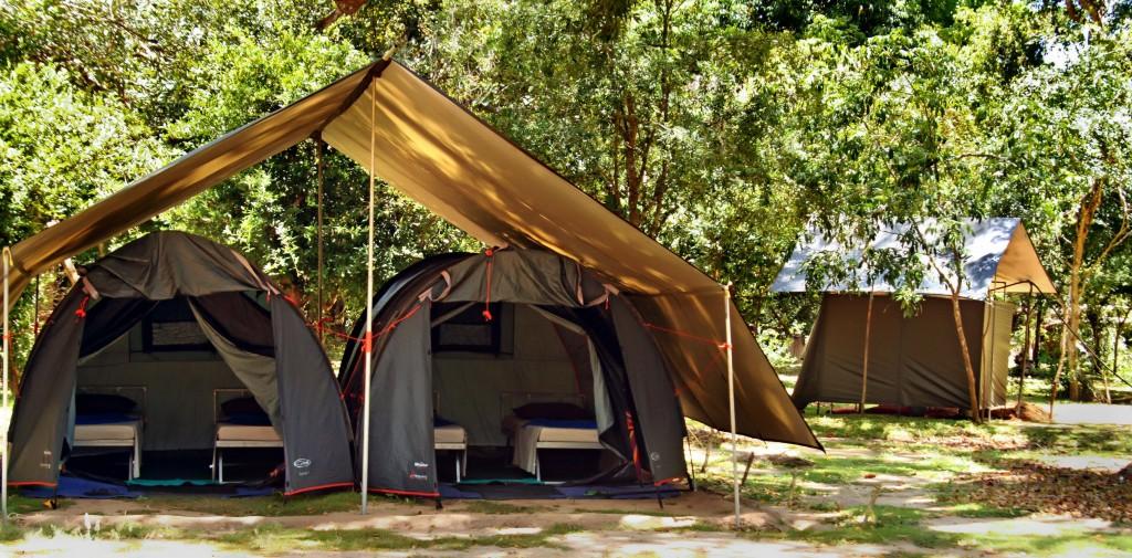 Master Campers