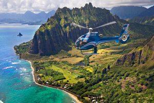Helicopter Rides in Sri Lanka | Blue Lanka Tours