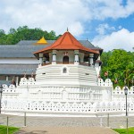 Sacred Tooth Relic in Kandy