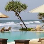 Beach Hotel in Sri Lanka