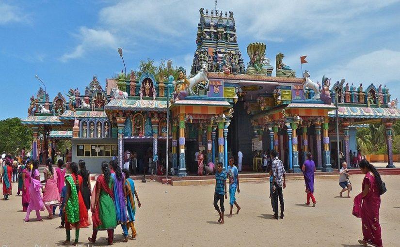 Quick guide to Jaffna Tourism