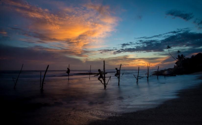 Top Five West Coast Tourist Hotspots in Sri Lanka