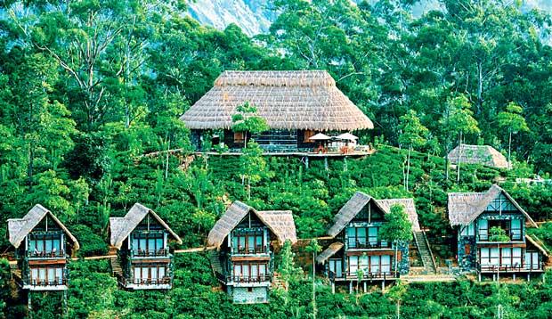 98 Acres Resort in Ella