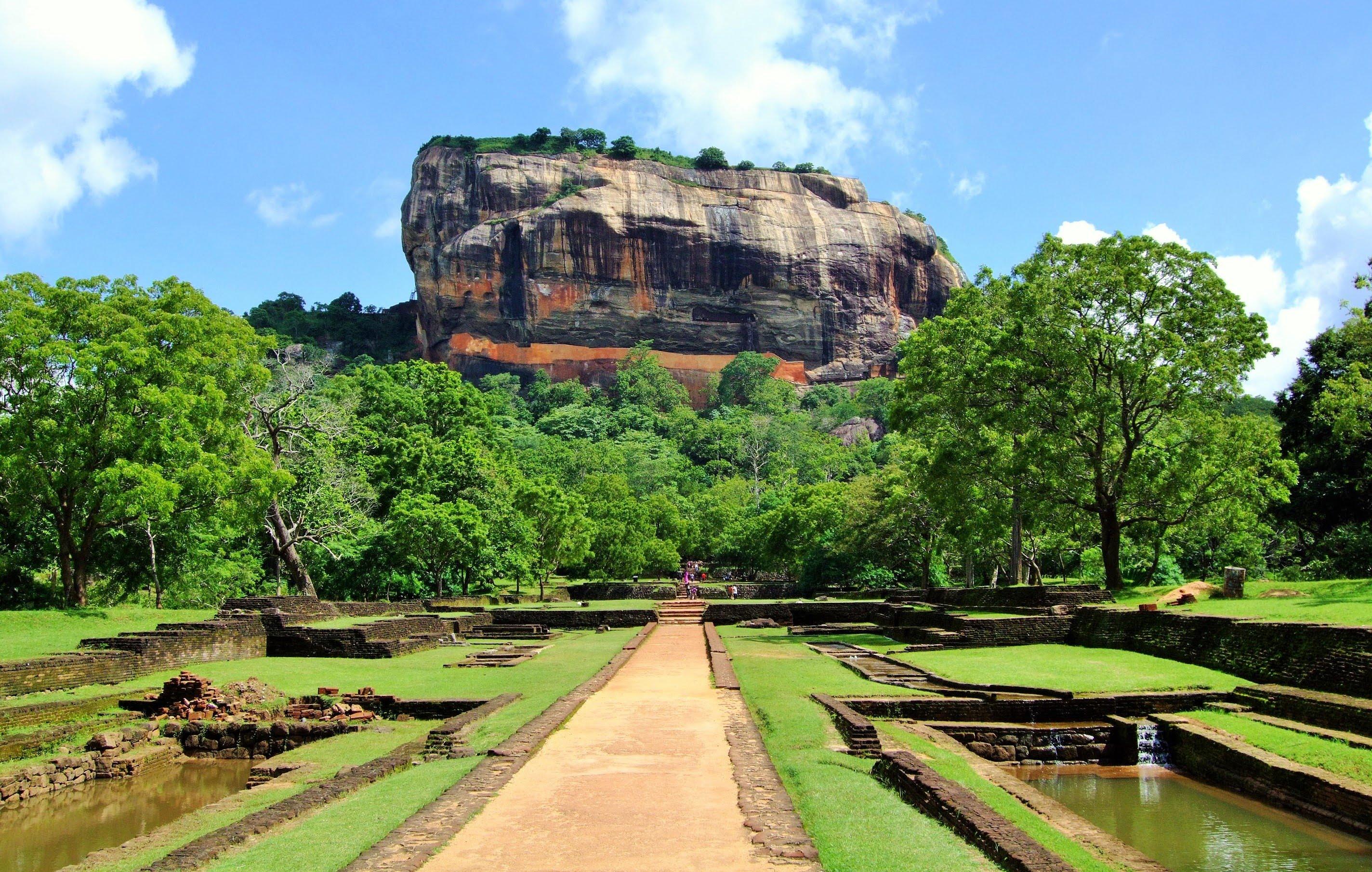 Sri Lankas return to glory