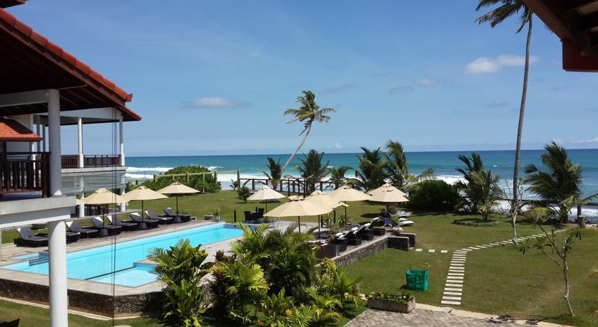 Villa HotelSri Lanka
