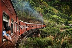 Rail Tours Sri Lanka