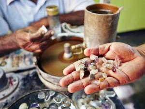 Gem Industry in Sri Lanka