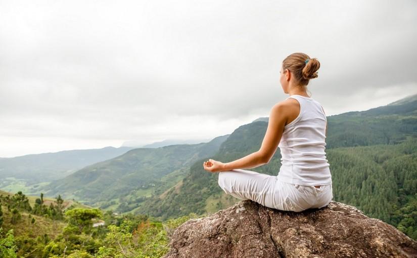Meditation Centers in Sri Lanka