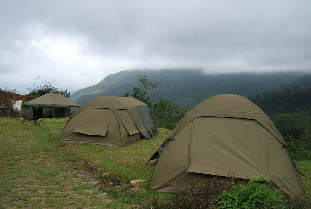 Camping Spots in Sri Lanka