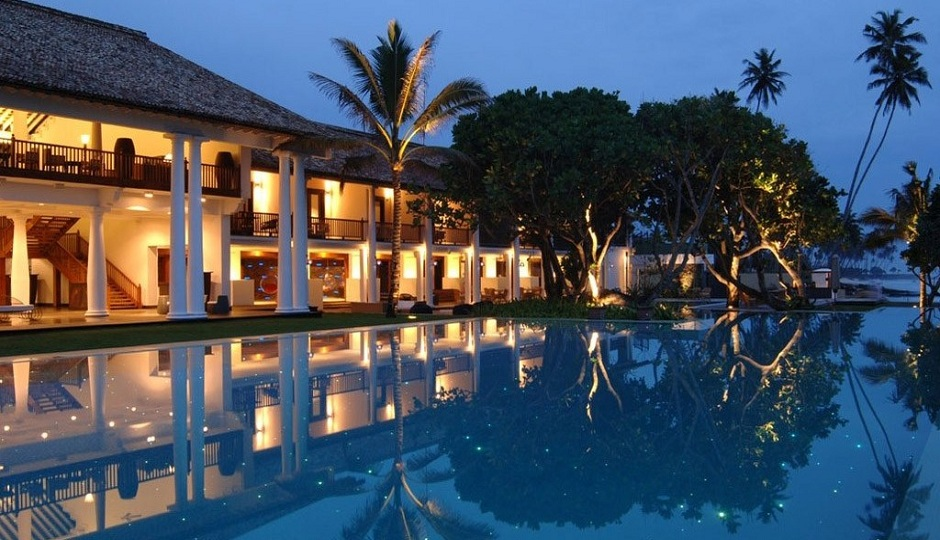 The Fortress Resort Galle