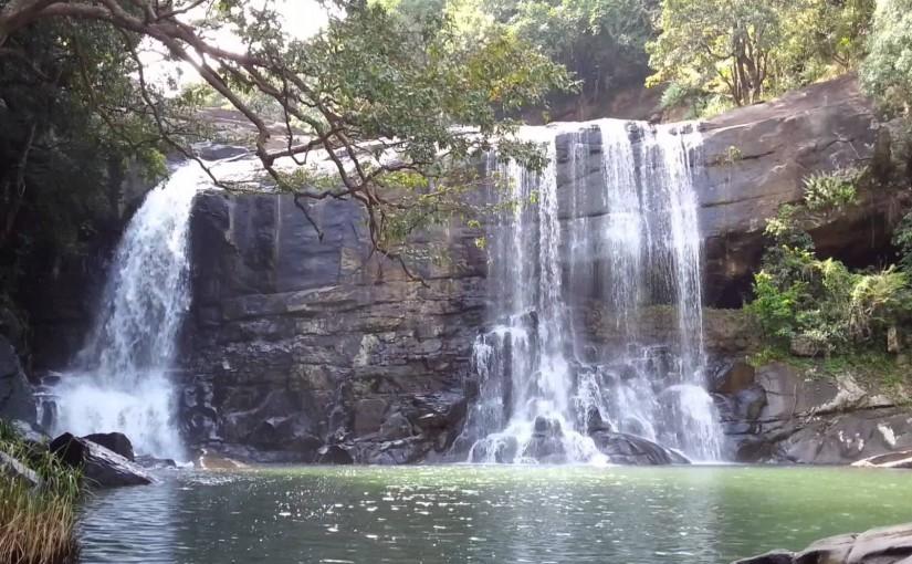 7 all time favorite waterfalls in Sri Lanka