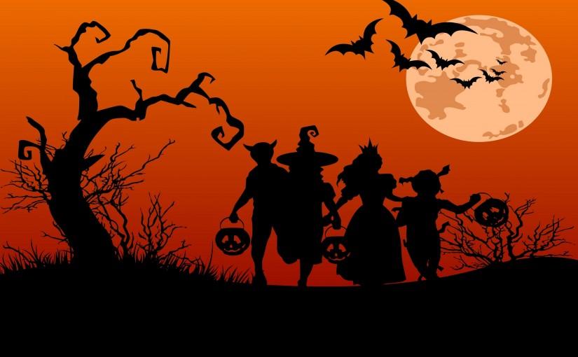 Celebrate Halloween in Sri Lanka