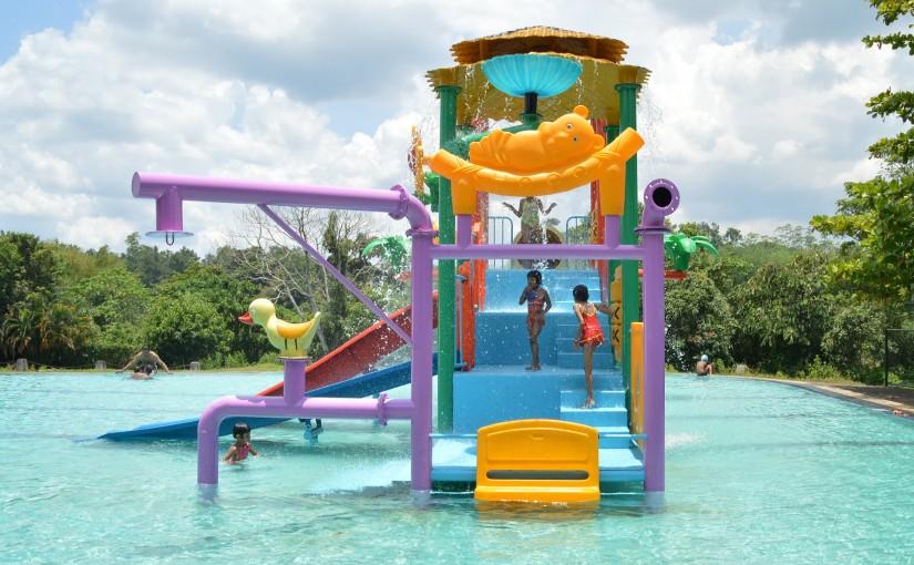 Kids leisure spots in Sri Lanka