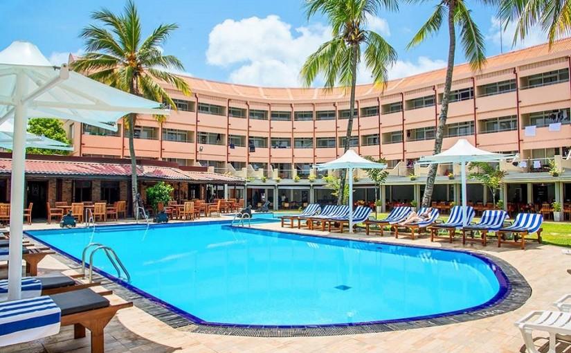 Budget beach accommodation options in Sri Lanka