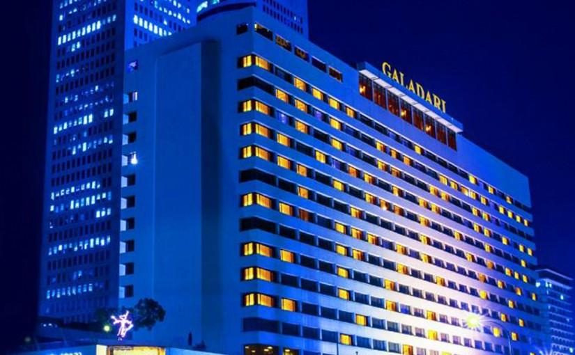 Galadari Hotel – Colombo