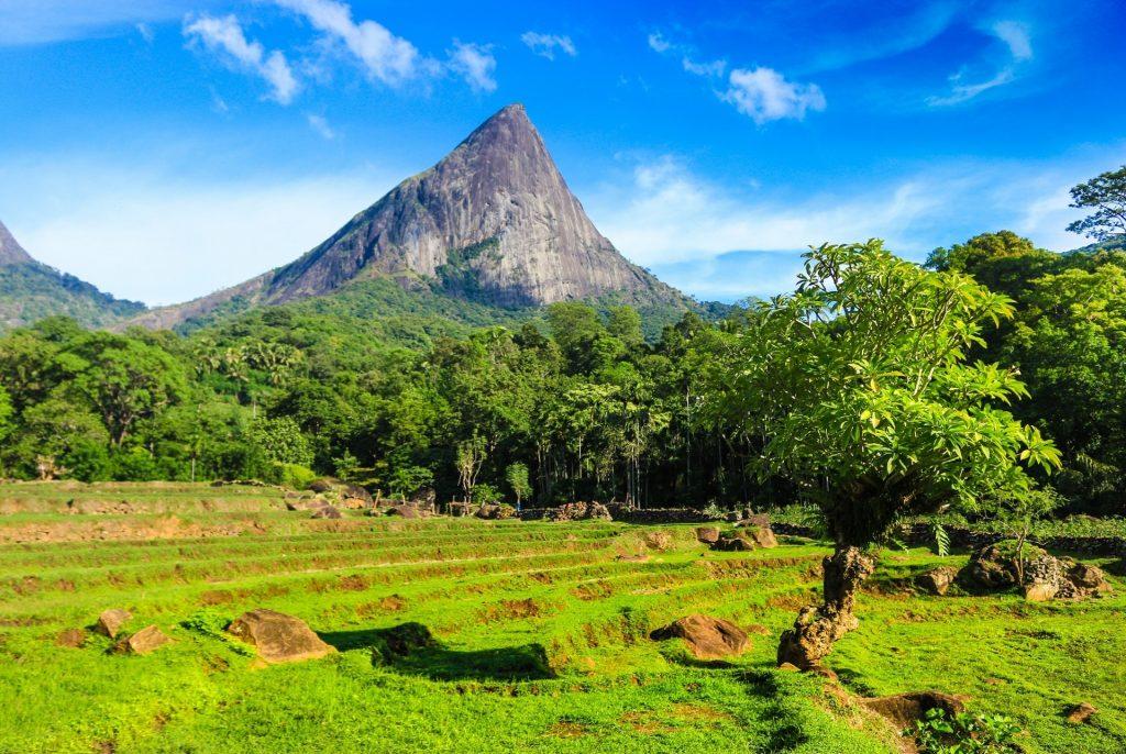 Meemure in Sri Lanka