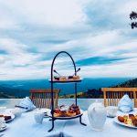 Outdoor Dinning Thotalagala Plantation House