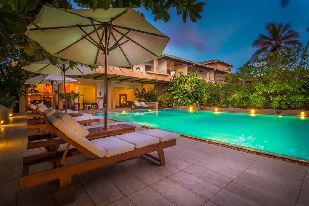 Galle – Aditya Resort and Spa
