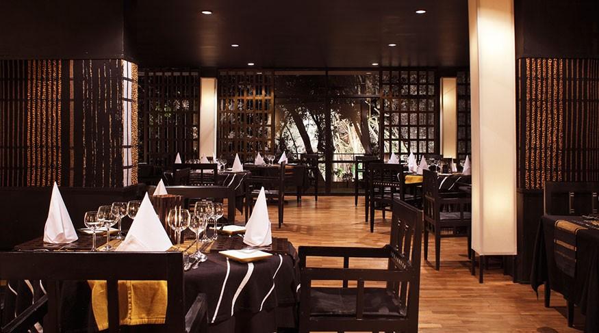 Kaludiya Restaurant