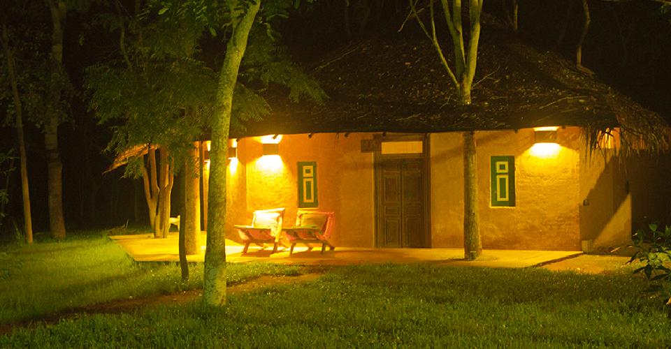 Saraii Village