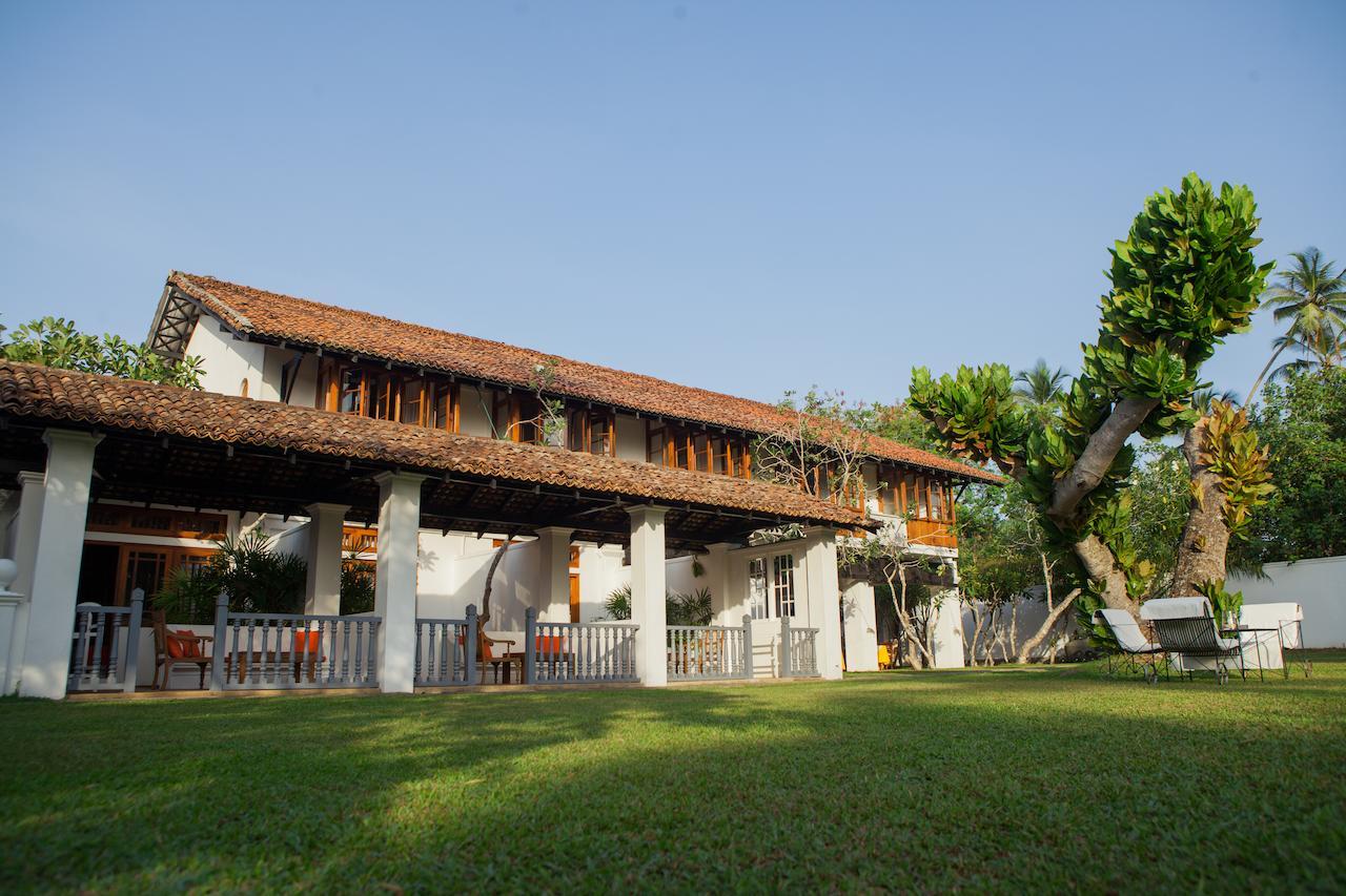 Club Villa, Bentota